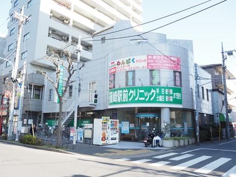【週休3日制・年間休日161日・正社員】篠崎駅から徒歩1分!クリニック 医療事務副主任の募集です