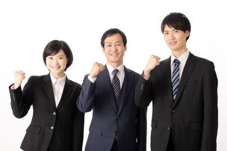 医療・福祉グループの新卒採用新卒採用チーム 管理職を募集!月給37.5万円~