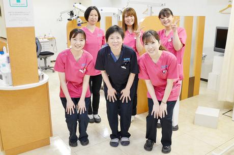 休憩60分 週1日~OK 訪問歯科のお仕事歯科医師 月~金曜日の中でご希望を教えてください!