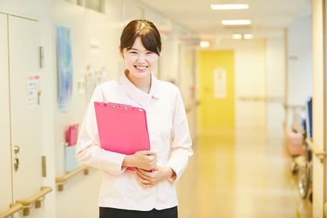 学歴、資格不問 初心者でも活躍できる医療事務スタッフ