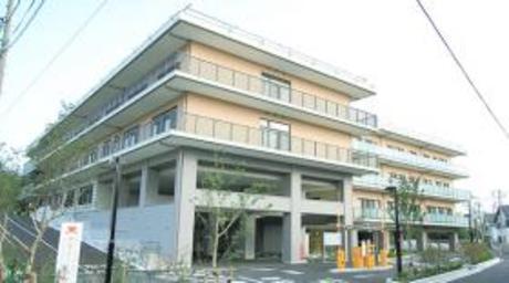 【東京さくら病院】外来看護師を募集!